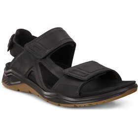 ECCO X-Trinsic Sandals Men, black antelope